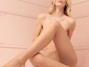 2 PACK NUDE TIGHTS ( 20 DEN )