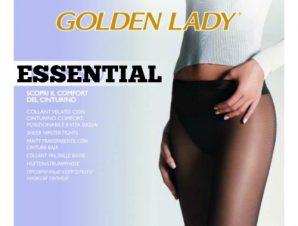 Καλσόν Golden Lady Teens 20Den 1+1 Δώρο